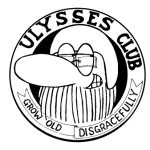 Ulysses Club GB logo mono