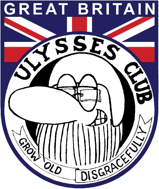 Ulysses Club GB logo