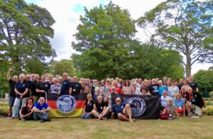2018 International Meeting and AGM Harrogate